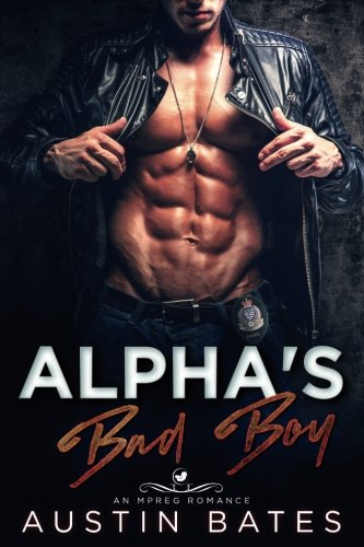 Read Online Alpha's Bad Boy pdf