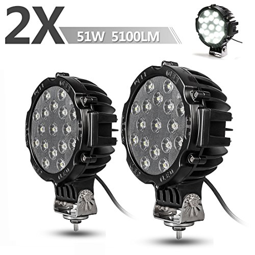 Raw Design Led Wheel Lights