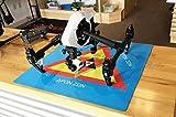 Landing-Pad-Drone-116Neoprene-24×24-Delta-Pattern