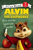 Alvin and the Substitute Teacher, Jodi Huelin, 0606324623
