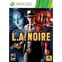 LA Noire - Xbox 360 Standard Edition