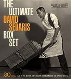 The Ultimate David Sedaris Box Set [Audio CD]