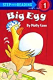 Big Egg, Molly Coxe, 0679981268