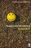 Happy Like Murderers (tpb)