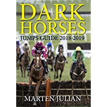 Dark Horses Jumps Guide 2018-2019