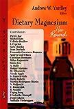 Dietary Magnesium, , 1606921096