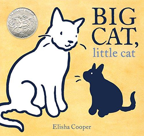 Big Cat, Little Cat