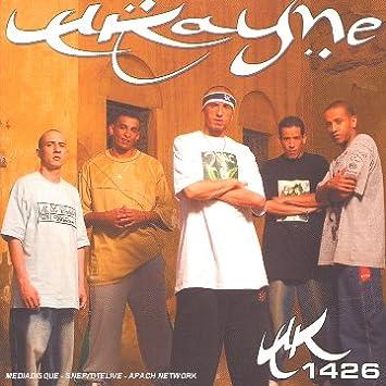 album h-kayne 1426