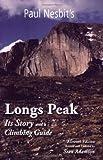 Longs Peak, Paul Nesbit, 0976825902