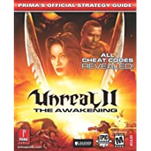 Unreal 2: The Awakening: Prima's Official Strategy Guide