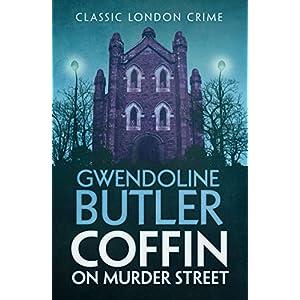 Coffin on Murder Street