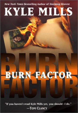 Read Online Burn Factor pdf