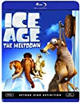 Cover Image for 'Ice Age: The Meltdown (Blu Ray)'
