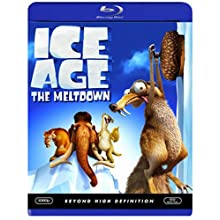 Ice Age: The Meltdown [Blu-ray] (2006)