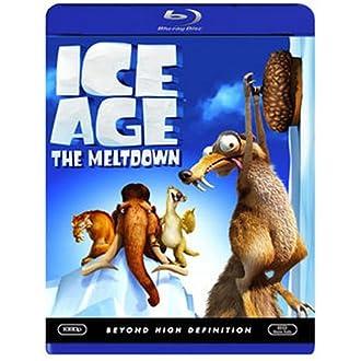Ice Age: The Meltdown [Blu-ray] (2006)