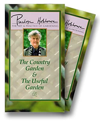 Penelope Hobhouse: Art & Practice Gardening [VHS]