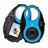 Kids Camera Cute Camera 12MP 4× Digital Zoom Digital Camera with Video