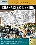 Exploring Character Design (Design Concepts)