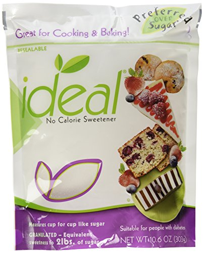 Ideal Calorie Sweetener 10 6 Packs