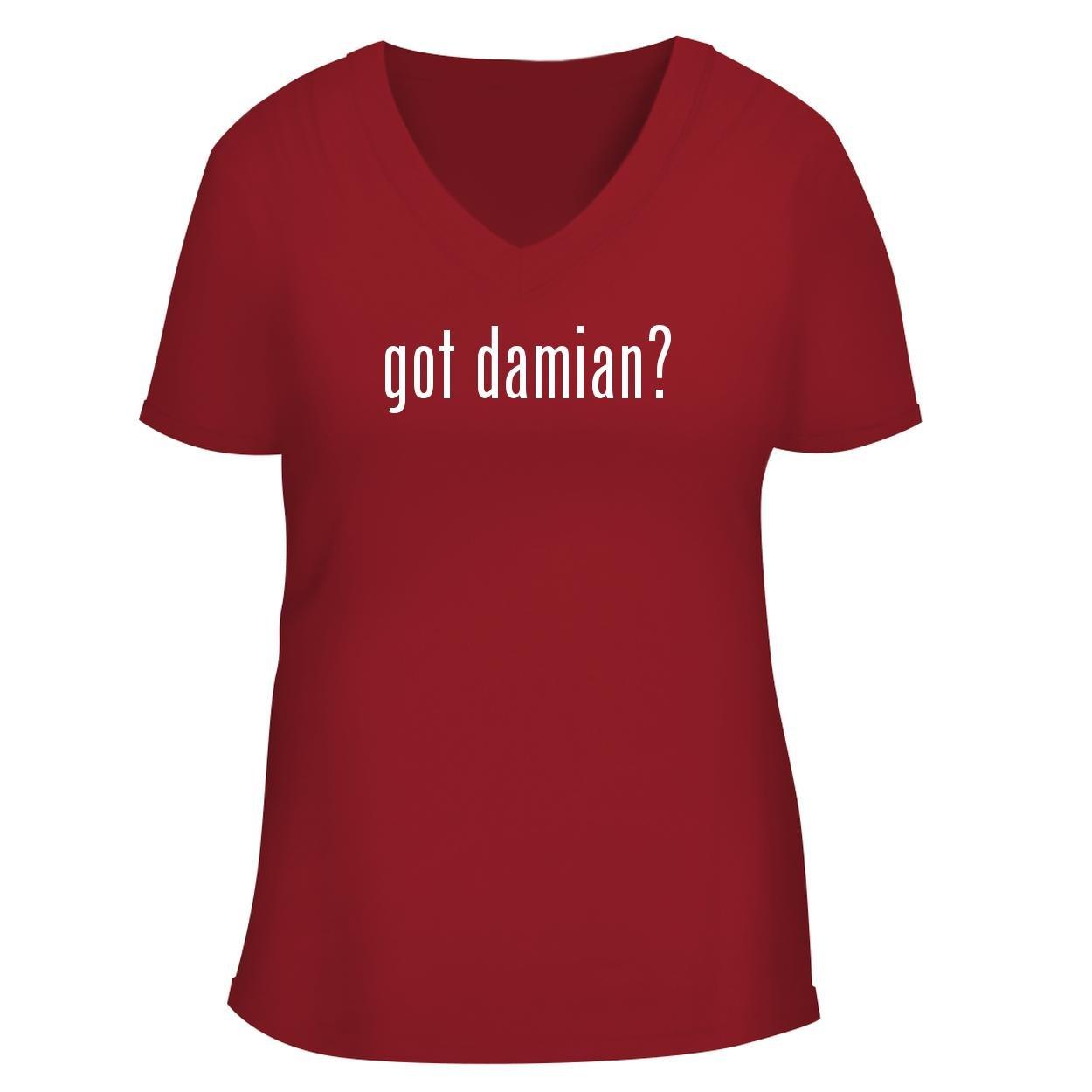Got Damian Cute Graphic Tee 5838 Shirts