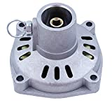 Haishine Clutch Drum Cover Assembly For HONDA GX31 GX35 GX35NT GX 31 35 35NT HHT31S Strimmer Trimmers Brush Cutter
