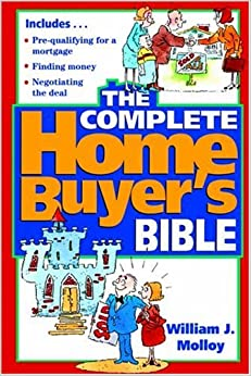 Home Buyers Bible P