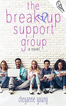 Breakup Support Group Cheyanne Young ebook