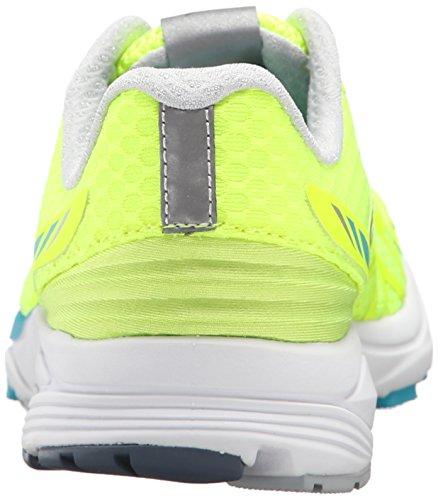 New mujer Gelb de Zapatillas Amarillo B BalanceWPACE Jaune Running ra8Xrq