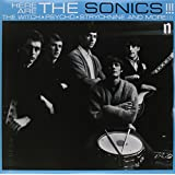 Here Are the Sonics [Vinyl]