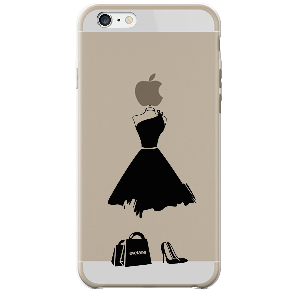 coque robe iphone 6