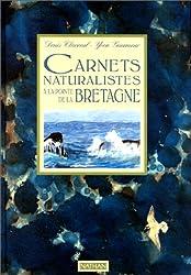 Carnets naturalistes à la pointe de la Bretagne