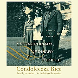 Extraordinary, Ordinary People Audiobook