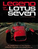 Legend of the Lotus Seven, Dennis E. Ortenburger, 0850454115