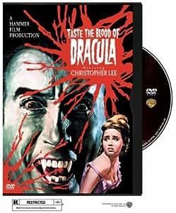 Taste the Blood of Dracula (Sous-titres français) [Import]