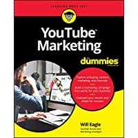 YouTube Marketing For Dummies