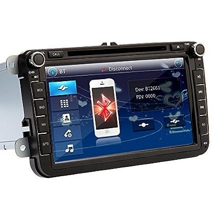 Ouku 510 LightIntheBox - Radio navegador para coches (8