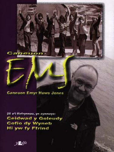 Download Caneuon Ems (Welsh Edition) pdf