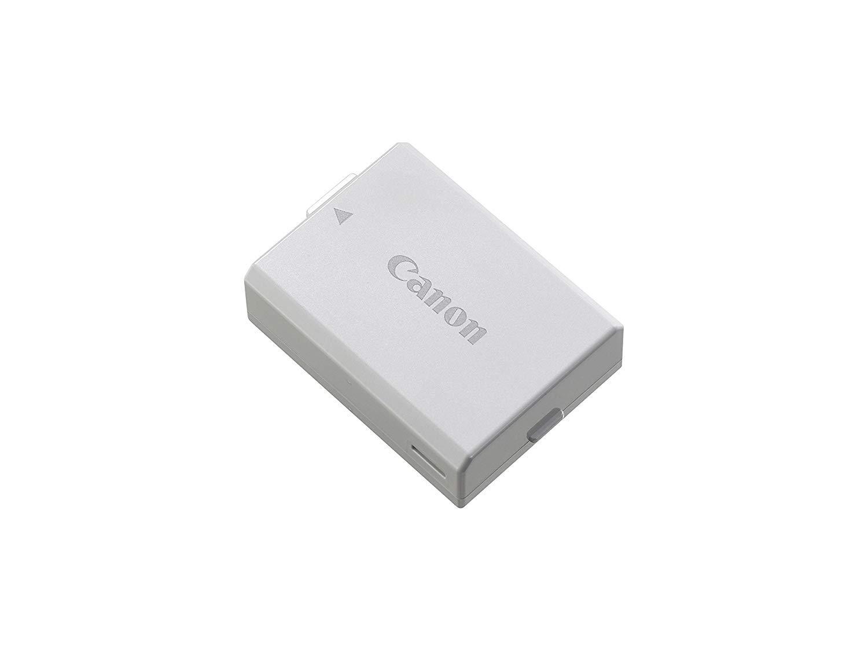 Amazon.com: LP E5 LP-E5 - Batería para Canon EOS Rebel XS ...