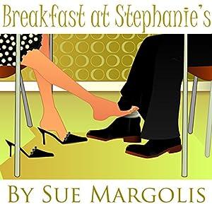 Breakfast at Stephanie's Audiobook
