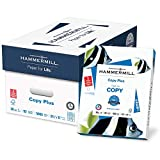 Hammermill Paper, Copy Paper, 3 Hole, 20lb