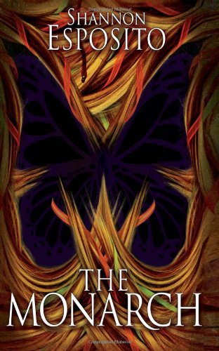 book cover of The Monarch