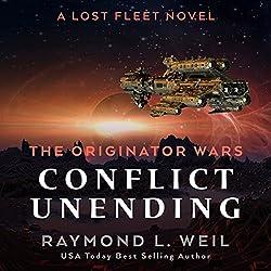 The Originator Wars: Conflict Unending