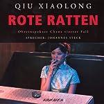 Rote Ratten   Qiu Xiaolong