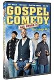 Gospel Comedy All Stars 3: Don't Judge Me! [Import]