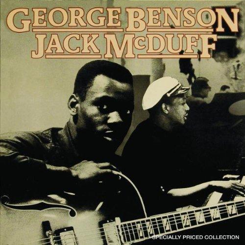 George Benson & Jack McDuff by Prestige