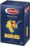 RIGATONI N. 89 COTTURA 11 MIN I CLASSICI BARILLA (082624)