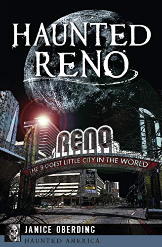 Haunted Reno (Haunted America) -