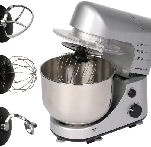 Jago - Robot de cocina con accesorios - máx. 1000 W: Amazon.es: Electrónica