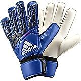 ACE Replique guantes de portero, Azul/Negro/Blanco/Rosa