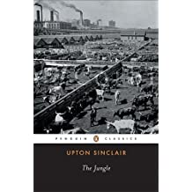 The Jungle (The Penguin American Library) by Upton Sinclair (1985-04-02)